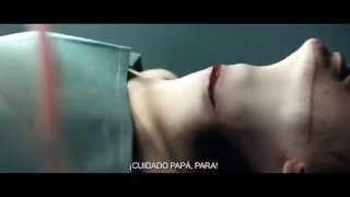 Terror en Neverlake Trailer Oficial
