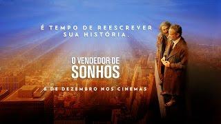 O Vendedor de Sonhos - Trailer HD Oficial [Augusto Cury, Jayme Monjardim]