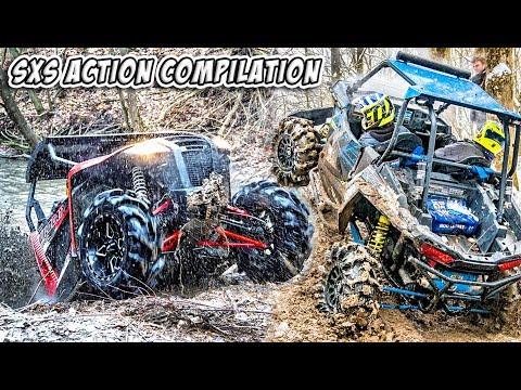 Xxx Mp4 Another Epic SXS Action Carnage Compilation RZR XP X3 Turbo Maverick 900S Wildcat Wolverine 3gp Sex
