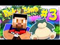Snorlax Hunting Pixelmon Island Smp 3 Pokemon Go Minecraft Mod