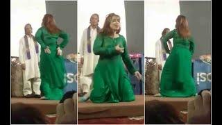 Sheeza Ka Hottest Gand Helata Tabahi Mujra Ahhhh