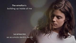 Brns  The Emotion Lyricssub Espaol