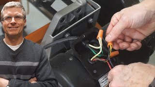How to Upgrade a Table Saw from 110V to 220V
