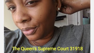 The Queen's Supreme Court DISCUSSION March 19, 2018: Lil' Mo was Sleep 😴