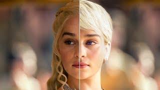 """25 حقيقة لا تعرفها عن ممثلين مسلسل Game of Thrones """"لعبة العروش"""""""