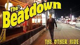 The Beatdown - The Other Side (official video)