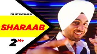 Diljit  Sharaab Punjabi Song | Punjabi Songs | Speed Records