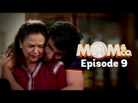 Xxx Mp4 Mom Amp Co Original Series Episode 9 Makkhan Laga Ke The Zoom Studios 3gp Sex