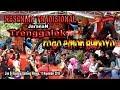 Download Video Download ROGO EMON BUDOYO ( Kesenian Jaranan Trenggalek Live Kandang Banteng) 3GP MP4 FLV