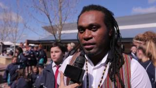 Keseruan Perayaan Kemerdekaan Indonesia di Perth, Australia Bareng Shafira