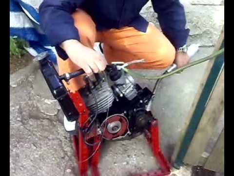 minarelli mr6 velocita 80cc by tiziano agori