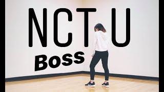 NCT U (엔시티 유) ❤ BOSS _ Dance Cover