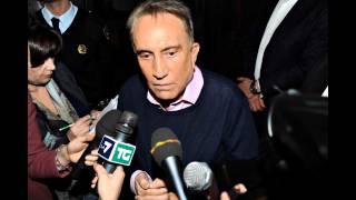 Emilio Fede impazzisce in diretta a La Zanzara 6-12-2012