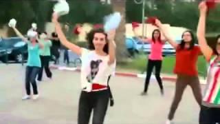 أجمل اغنية عربية مع اجمل رقص عربي