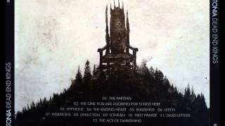 Katatonia - The One You Are Looking For Is Not Here (Dead End Kings / Deluxe Edition / Lyrics) HD