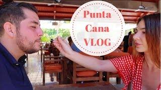 Punta Cana VLOG 2018 Part 3 - more eating and more dancing | Jorge & Anfisa