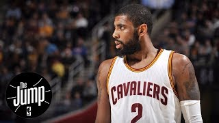 Cavaliers Need To Heal Relationship With Kyrie Irving | The Jump | ESPN