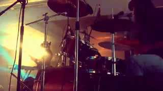 Chaite paro 1 & 2 - Aurthohin (Drumcam)