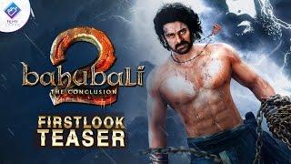 Baahubali 2 First Look | Bahubali 2 | Bahubali 2 Motion Teaser | SS Rajamouli | Prabhas | FanMade