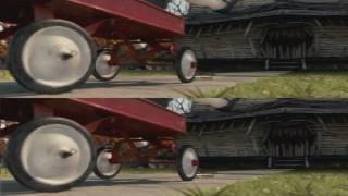 Monster House 3D Trailer in Stereoscopic 3D 1080p TRU3D