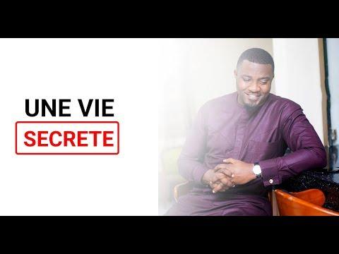 UNE VIE SECRETE 2 fin Film ghanéen Film nigérian version française avec Prince OSEI