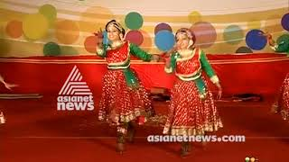 Group Dance Performance | 58th Kerala School Kalolsavam 2018