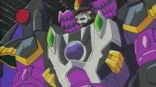 Transformers Nueva Generacion - Capitulo 35