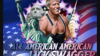 WWE Jack Swagger Theme Song Down On Your Knees