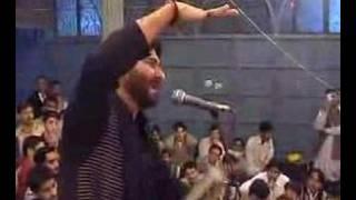 Nadeem Sarwar - Hussain Zindabaad - (4/25) Shab Bedari 2006