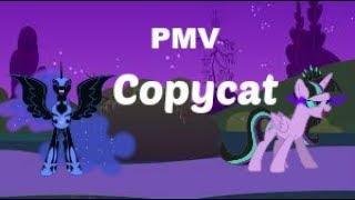 PMV Copycat ILuna and TwilightI (+5 Like)