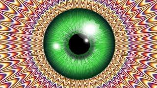 ILUSIONES ÓPTICAS | Vista de Borracho | Alucinación Visual Temporal
