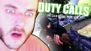 Call of Duty RIPOFF!?