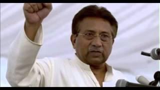 Pervez Musharraf Breaks Silence After Long Time