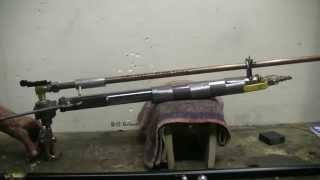 DIY Big Bore Air Rifle