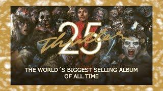 Thriller - Michael Jackson - 2008 [25th Anniversary Edition - Full Album]