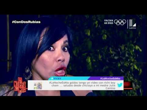 Xxx Mp4 Aparecen Más Videos íntimos De Famosas Peruanas 3gp Sex