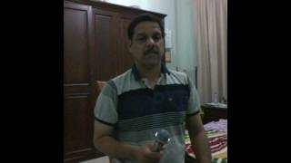 Ravi krishnan - Innale ente nenjile