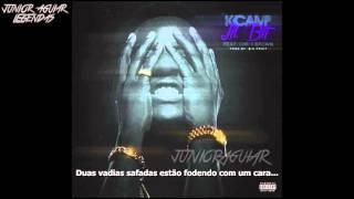 K Camp feat. Chris Brown - Lil Bit (Legendado/Tradução)