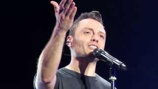 Tiziano Ferro - La Fine HD Live Roma 27 Giugno 15