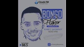 LIVE:BONGO FLAVOR CLOUDS FM