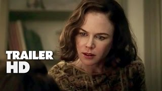 Genius - Official Film Trailer 2016 -  Nicole Kidman, Jude Law Movie HD