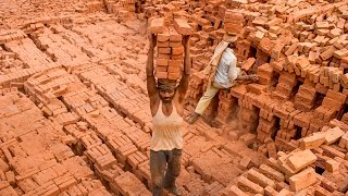 From Clay to Kiln: Brick production in Nepal