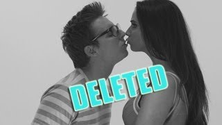 FIRST KISS (Deleted Scenes)