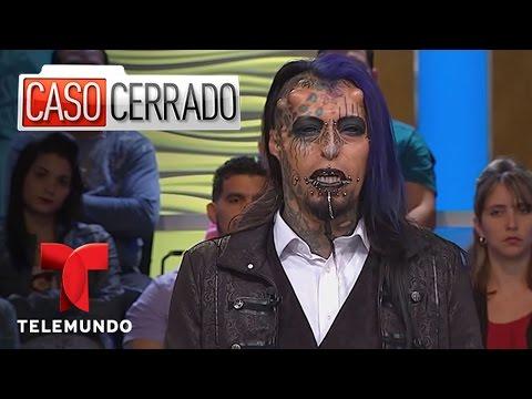 Caso Cerrado | Baby Satanic Sacrifice? 😈 | Telemundo English