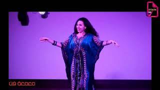 مطلع الشمس🔆   راشد الماجد 🌸 مع رقص خليجي للراقصه 🌹 Darya Kuprits💃💃💃💃💃