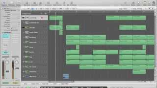 Hip Hop Instrumental Beat 2012 (Right By My Side) - Blue Ice Productions