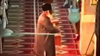 Dr israr ahmad (ra) ka rafa yadain karna