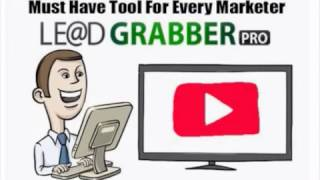 Lead Grabber Pro 4.0 Download-Must Have Lead Generating Tool