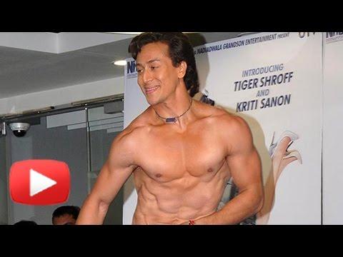 Xxx Mp4 VIDEO Tiger Shroff CRAZY DANCE VIDEO 3gp Sex