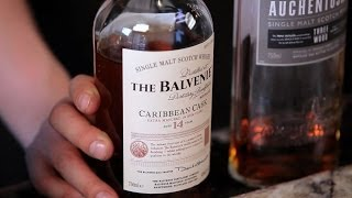 How to Read a Scotch Whiskey Label | Whiskey Guide